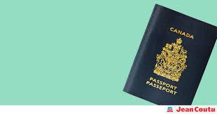 bien se préparer pour la photo de passeport jean coutu