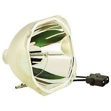 replacement bulb for epson powerlite home cinema 8350 bare l on