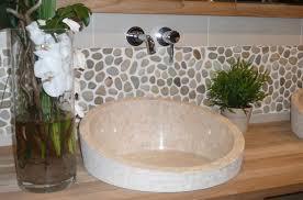 afficher l image d origine salles de bain galets
