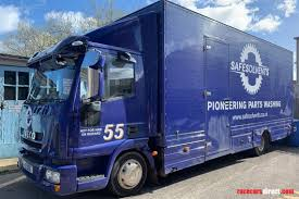 100 Rally Truck For Sale Racecarsdirectcom PRICE DROP Iveco Euro Cargo Truck Fitted With