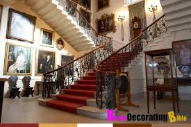 Stately Homes Old English Mansion Country Gothic Interior