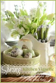 Primitive Easter Decorating Ideas by 103 Best Spring Decorating Ideas Images On Pinterest Easter