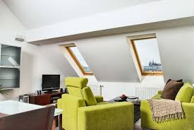 100 Attic Apartments Onebedroom Attic Apartment No 51 In Residence Karolina