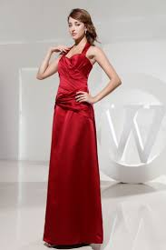 96 best top 50 ruby red bridesmaid dresses images on pinterest