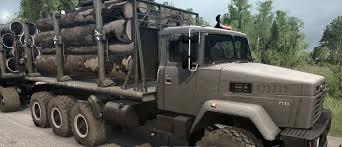 KrAZ-7140 Truck V28.03.18 - Spintires: MudRunner Mod Kraz 255 128x Upd 200817 Truck Mod Ets2 Mod Producer Avtokraz Plans To Triple Sales In Noncis Markets Kraz6446 Version 120817 Kraz255 Wikipedia Pak And Kraz Trucks For Spin Tires Pack Truck V1217 Spintires Mudrunner Concept Kraz 7140 Armor Truck By Densq On Deviantart Kraz257 Farming Simulator 2017 Other Kraz255 Crocodile Military Tanker Kraz6322 Albahar 3docean Russian