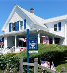 Cape Cod The Hillcrest Bed And Breakfast