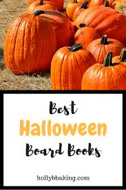 Halloween Picture Books 2017 by The Best Halloween Board Books For Toddlers