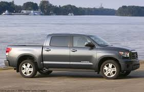 2007 toyota tundra crewmax pictures and information sportruck com