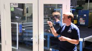 French Patio Doors Inswing Vs Outswing by French Door Factory Quality Patio Doors French Doors Youtube