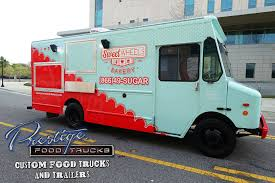 Food Truck Gallery 17 | Prestige Custom Food Truck Manufacturer