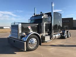 1999 Peterbilt Trucks For Sale In Texas