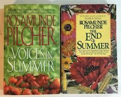 Rosamunde Pilcher Book Lot