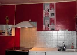 peinture sur carrelage cuisine peindre un carrelage de cuisine 1 décoration intérieure