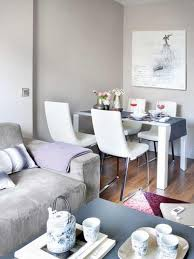 Creative Design Living And Dining Room Together Small Spaces