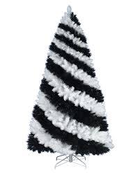 7ft Pre Lit Christmas Tree Asda by Black Christmas Trees U2013 Happy Holidays