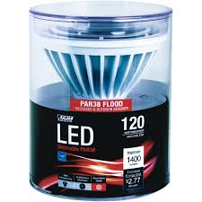 feit 23 watts led light bulb par38 1400ledg5 led light bulbs