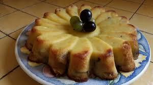 dessert aux raisins frais clafoutis aux raisins frais au thermomix cookomix