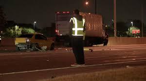 100 San Antonio Truck Accident Lawyer Man Killed While Repairing Broken Car On Roadside