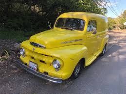 1951 Ford F100 Panel Truck Mild Old School Hot Rod - Used Ford F-100 ... 1951 Ford F1 Truck 101 Windfall Rod Shop 1953 F100 History Pictures Value Auction Sales Research Find Of The Week Marmherrington Ranger Panel Sealisandexpungementscom 8889expunge J92 Kissimmee 2016 Mild Old School Hot Used 1958 Chevy For Sale New Chevrolet Apache Classics 2door Allsteel Sale Hrodhotline Dream Ride Builders Hood Spears Enthusiasts Forums On Autotrader