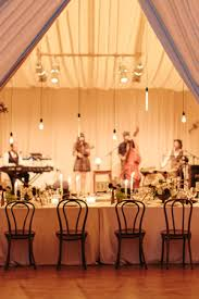 Elegant Rustic Wedding Tent Ideas