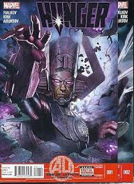 Marvel Now Age Of Ultron Aftermath The Hunger 1 2 3 4 Galactus Silver Surfe View More On LINK Zeppyio Product Gb 161892256327