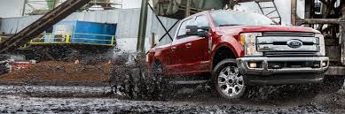 New Ford Trucks Available At Fox Ford Lincoln | Ford F-150 & Super ...
