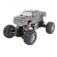 Original RC Car 2098B Car 2.4G 1/24 Scale RC Monster Truck Off Road ...