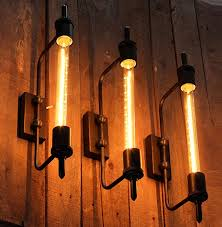 loft style edison wall sconce industrial vintage wall l