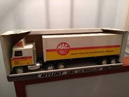 100 Mac Tool Truck Large American GMC Brand New In Cardenden Fife Gumtree