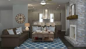 Rustic Living Room Decorating Ideas Interior Design