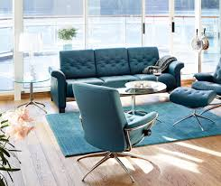 Ekornes Stressless Consul Office Chair Forma Furniture