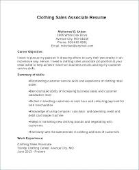 Resume Template For Sales Monster Templates Sample Retail Samples Jobs Store