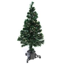 Fiber Optic Led Christmas Tree 7ft by Christmas Trees U2013 Next Day Delivery Christmas Trees From