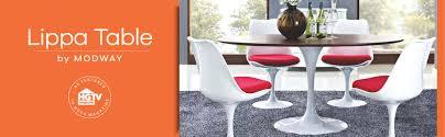 Modern Dining Room Sets Amazon by Amazon Com Modway Lippa 36