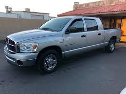 100 Dodge Ram 1500 Trucks 2007 Used 2007 SLT MegaCab Pickup