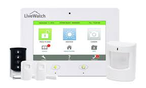 LiveWatch Home Security Reviews Is It a Right System for You