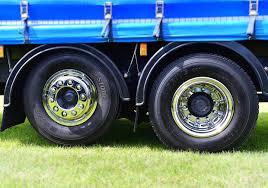 Wheel Trims   Truck Wheel Trims   Marine Grade Steel   Truckstuff ...