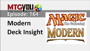 Modern Burn Deck List by Mtgyou Com U2013 The Magic The Gathering Podcast For You