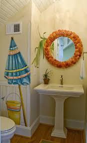 Beach Themed Bathroom Mirrors by Ways To Create Beach Inspired Bathrooms Vizimac Beach Themed