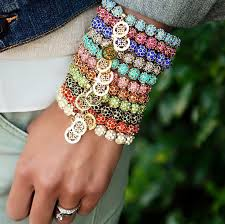 These Gorgeous Rustic Cuff Kennedy Beaded Bracelets Are Sure To Receive Compliments Every Time You Wear