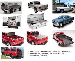 100 Truck And Van Accessories Daco And Equipment Serving You Since 1970