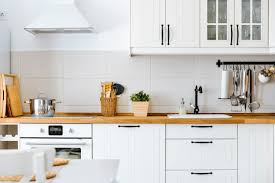 ideen für die küchengestaltung diese stile liegen im trend