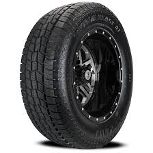 100 All Terrain Tires For Trucks Beast AT Lexani