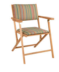 Traditional Chair / Folding / With Armrests / Wooden - SHIP ...