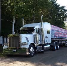 100 Richmond Trucking Doug Chadbourne Son Posts Facebook