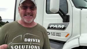 100 Pam Trucking Reviews WOW 2019 PAM Transport Peterbilts Owner Operator Trucks YouTube