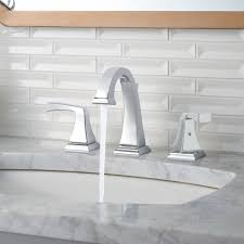 Sears Single Handle Kitchen Faucets by Bathrooms Design Prod Delta Leland Bathroom Faucet Single Handle