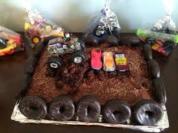 Our Monster Truck Cake! Dirt Is Crumbled Brownies :) | Bdays ... Monster Truck Cake Shortcut Its Fun 4 Me How To Position A In The Air Beautiful Birthday Cakes Kids For Party Stuff Mama Evans Truck Theme Cake Custom Youtube Our Monster Dirt Is Crumbled Brownies Bdays Blaze Xmcx By Millzies Design Parenting Recipes Pinterest Worth Pning April Fools Cakes Kake
