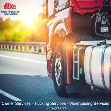R&R Freight Services On Twitter: