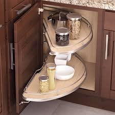 Blind Corner Base Cabinet Organizer by Blind Corner Organizer Base Cabinet Organizers Kitchen